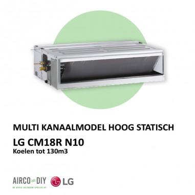 LG CM18R N10 Multi Kanaalmodel Hoog...