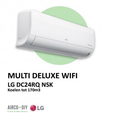 LG DC24RQ NSK Multi Deluxe WiFi...