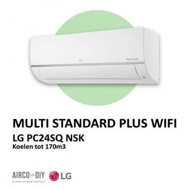 LG PC24SQ NSK Multi Standard Plus...