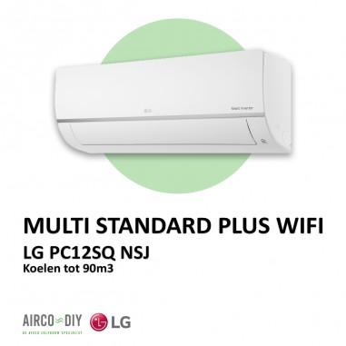 LG PC12SQ NSJ Multi Standard Plus...