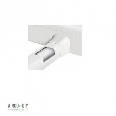 Duct connector voor ClimaPlus...