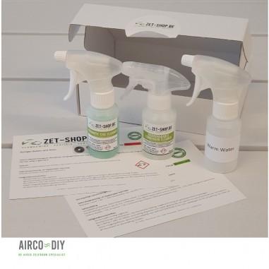 Airco Onderhoudsset