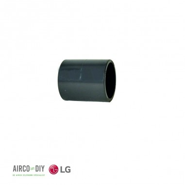 PVC lijmfitting mof D 25 FF