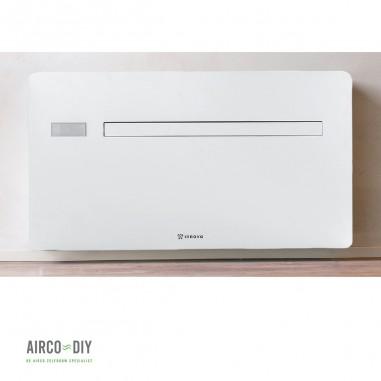 AircoHeater 2.0 Monobloc 12HP koelen...