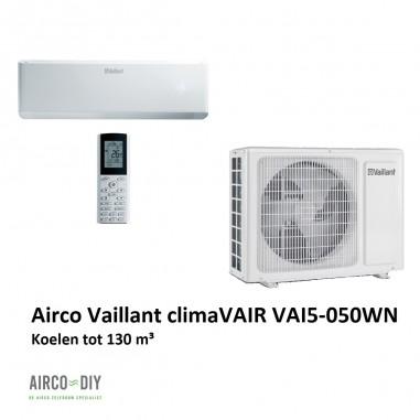 Airco climaVAIR VAI5-050WN single...
