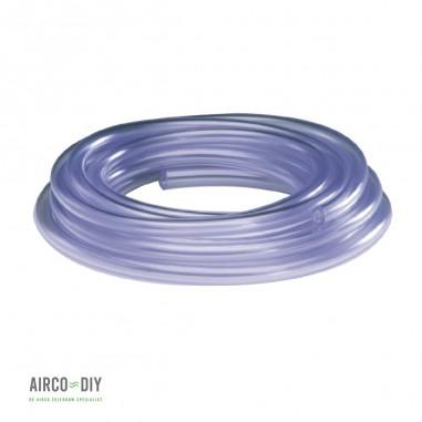 Sauermann transparante PVC slang