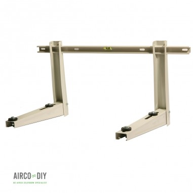 Wandconsole airco buitenmuur MS235